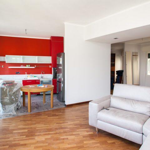 Ristrutturazione 360° appartamento privato