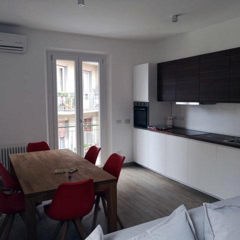 Ristrutturazione appartamento privato genova
