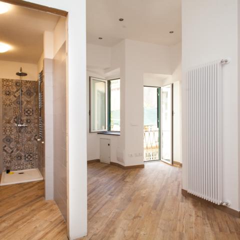 Appartamento in Via dei Giustiniani