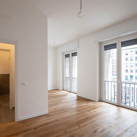 Appartamento privato a Genova centro